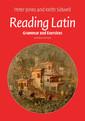 Couverture de l'ouvrage Reading Latin