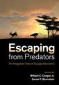 Couverture de l'ouvrage Escaping From Predators