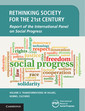 Couverture de l'ouvrage Rethinking Society for the 21st Century: Volume 3, Transformations in Values, Norms, Cultures