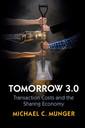 Couverture de l'ouvrage Tomorrow 3.0
