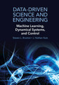 Couverture de l'ouvrage Data-Driven Science and Engineering