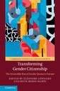 Couverture de l'ouvrage Transforming Gender Citizenship