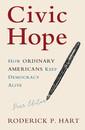 Couverture de l'ouvrage Civic Hope
