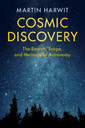 Couverture de l'ouvrage Cosmic Discovery