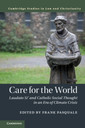 Couverture de l'ouvrage Care for the World