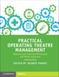 Couverture de l'ouvrage Practical Operating Theatre Management