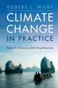 Couverture de l'ouvrage Climate Change in Practice