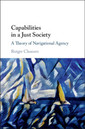 Couverture de l'ouvrage Capabilities in a Just Society