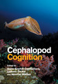 Couverture de l'ouvrage Cephalopod Cognition