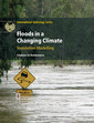 Couverture de l'ouvrage Floods in a changing climate
