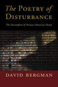Couverture de l'ouvrage The Poetry of Disturbance