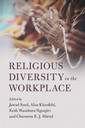 Couverture de l'ouvrage Religious Diversity in the Workplace