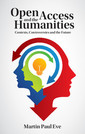 Couverture de l'ouvrage Open Access and the Humanities