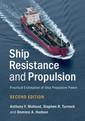 Couverture de l'ouvrage Ship Resistance and Propulsion