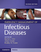 Couverture de l'ouvrage Emergency Management of Infectious Diseases