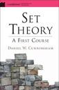 Couverture de l'ouvrage Set Theory