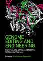 Couverture de l'ouvrage Genome Editing and Engineering