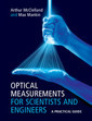 Couverture de l'ouvrage Optical Measurements for Scientists and Engineers