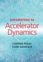 Couverture de l'ouvrage Introduction to Accelerator Dynamics