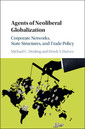 Couverture de l'ouvrage Agents of Neoliberal Globalization