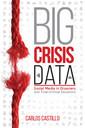 Couverture de l'ouvrage Big Crisis Data