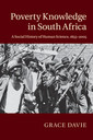 Couverture de l'ouvrage Poverty Knowledge in South Africa
