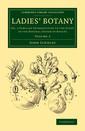 Couverture de l'ouvrage Ladies' Botany: Volume 2