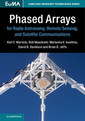 Couverture de l'ouvrage Phased Arrays for Radio Astronomy, Remote Sensing, and Satellite Communications