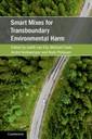 Couverture de l'ouvrage Smart Mixes for Transboundary Environmental Harm