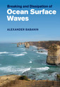 Couverture de l'ouvrage Breaking and Dissipation of Ocean Surface Waves
