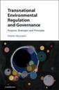 Couverture de l'ouvrage Transnational Environmental Regulation and Governance