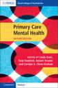 Couverture de l'ouvrage Primary Care Mental Health
