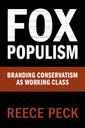 Couverture de l'ouvrage Fox Populism