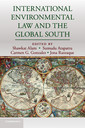 Couverture de l'ouvrage International Environmental Law and the Global South