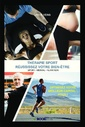 Couverture de l'ouvrage Thérapie Sport - Réussissez votre bien-être