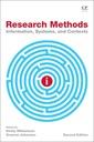 Couverture de l'ouvrage Research Methods
