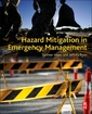 Couverture de l'ouvrage Hazard Mitigation in Emergency Management