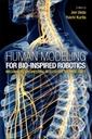 Couverture de l'ouvrage Human Modeling for Bio-Inspired Robotics