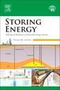 Couverture de l'ouvrage Storing Energy