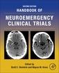 Couverture de l'ouvrage Handbook of Neuroemergency Clinical Trials