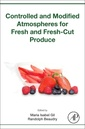 Couverture de l'ouvrage Controlled and Modified Atmospheres for Fresh and Fresh-Cut Produce