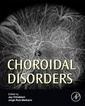 Couverture de l'ouvrage Choroidal Disorders