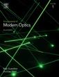 Couverture de l'ouvrage Encyclopedia of Modern Optics