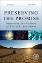 Couverture de l'ouvrage Preserving the Promise