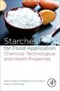 Couverture de l'ouvrage Starches for Food Application