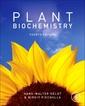 Couverture de l'ouvrage Plant Biochemistry