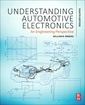 Couverture de l'ouvrage Understanding Automotive Electronics