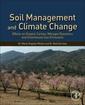 Couverture de l'ouvrage Soil Management and Climate Change