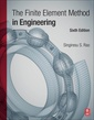 Couverture de l'ouvrage The Finite Element Method in Engineering