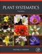 Couverture de l'ouvrage Plant Systematics